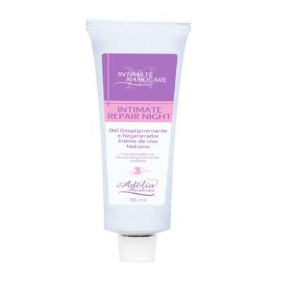 Imagem 1 do produto Intimate Repair Night 30ml - Gel íntimo de uso noturno para despigmentação genital - 30ml