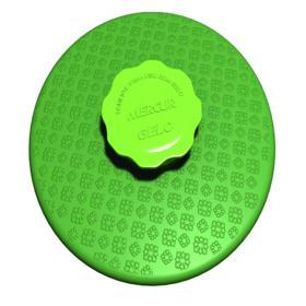 Bolsa Térmica Para Gelo Mercur - Verde G   500ml