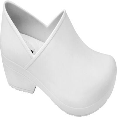 Imagem 1 do produto Sapato Feminino Susi Branco Boa Onda - 35