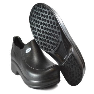 Imagem 2 do produto Sapato Profissional Babuch BB65 Preto Soft Works - 38