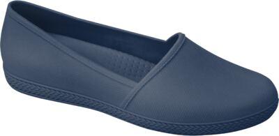 Sapato Milena Azul Marinho Boa Onda - 38