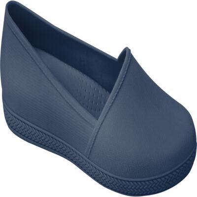 Imagem 1 do produto Sapato Milena Azul Marinho Boa Onda - 39/40
