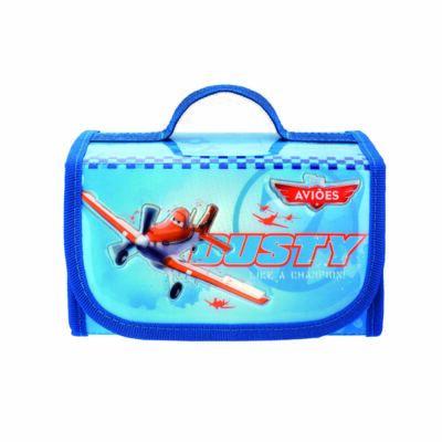 Estojo de Pintura Aviões - BR074