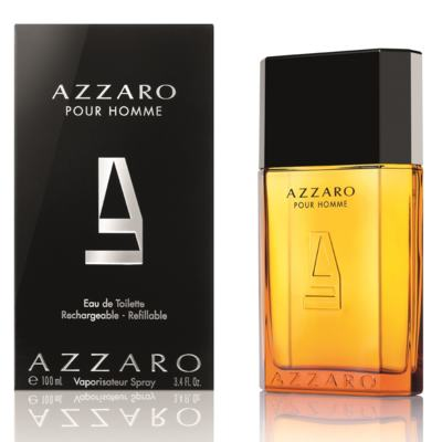 Imagem 1 do produto Azzaro Masculino De Loris Azzaro Eau De Toilette - 30 ml