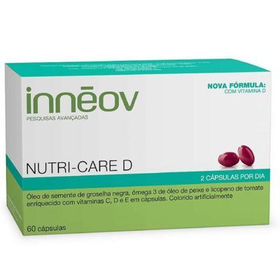 Imagem 1 do produto Inneov Nutri Care D 60 cápsulas