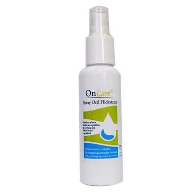 Spray Oral Hidratante On Care - 100ml