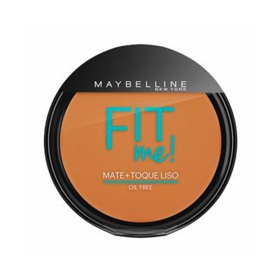Imagem 1 do produto Fit Me! Maybelline - Pó Compacto para Peles Médias - 220 - Médio Pra Mim