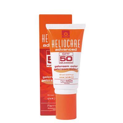 Heliocare Gel Color Heliocare - Protetor Solar - 50g