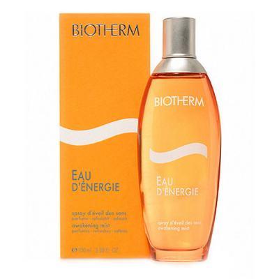Imagem 1 do produto Eau D´Énergie Biotherm - Perfume Feminino - Eau de Toilette - 100ml