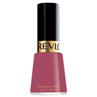 Imagem 1 do produto Nail Enamel Revlon - Esmalte Copy - 911 - Pink-Chiffon