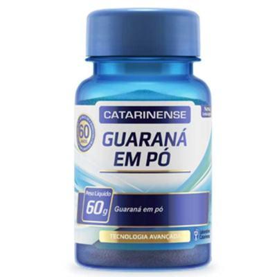 Guaraná Catarinense - 250 comprimidos