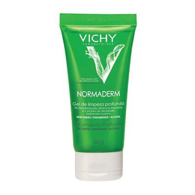 Imagem 1 do produto Normaderm Gel De Limpeza Vichy 60g -