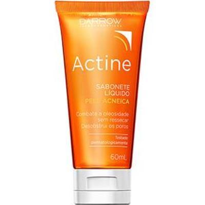 Imagem 1 do produto Sabonete Actine Liquido - 60ml