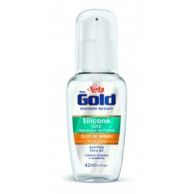 Imagem 1 do produto Silicone Niely Gold Pós Química 42ml