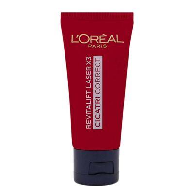 Imagem 1 do produto Creme Antirrugas L'Oréal Revitalift Laser X3 Cicatri Correct 30ml