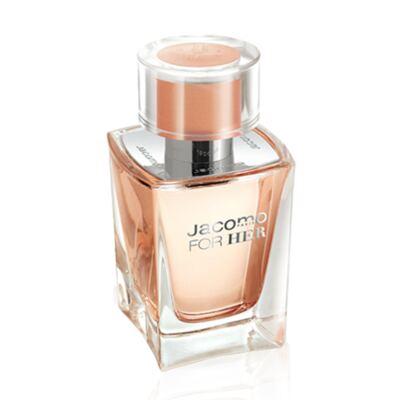 Imagem 1 do produto Jacomo For Her Jacomo - Perfume Feminino - Eau de Parfum - 100ml