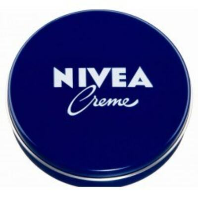 Imagem 1 do produto Nivea Creme Tratamento Lata 56g