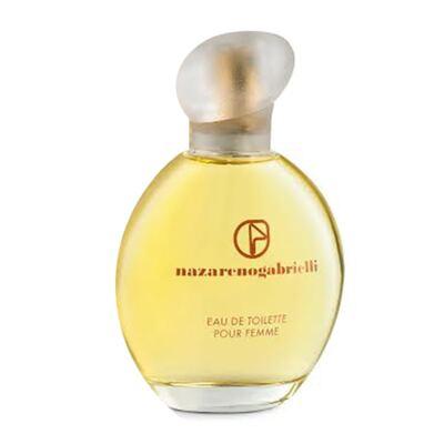 Imagem 1 do produto Nazareno Gabrielli Femme Nazareno Gabrielli - Perfume Feminino - Eau de Toilette - 100ml