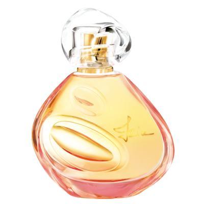 Izia Sisley Perfume Feminino - Eau de Parfum - 50ml