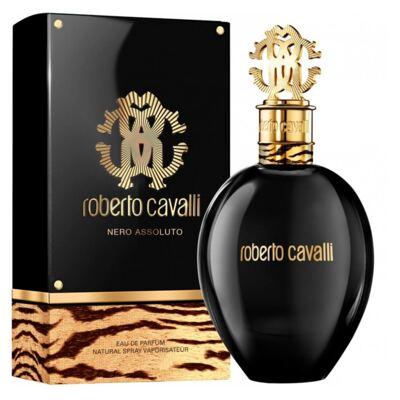 Imagem 2 do produto Nero Assoluto Roberto Cavalli - Perfume Feminino - Eau de Parfum - 75ml