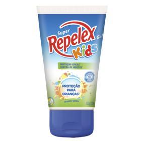 Repelente Super Repelex Kids - Gel | 133ml
