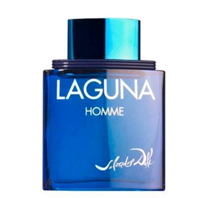 Imagem 2 do produto Laguna Homme Salvador Dali - Perfume Masculino - Eau de Toilette - 100ml