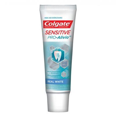 Imagem 2 do produto Creme Dental Colgate Sensitive Pro Alívio Branqueador 110g
