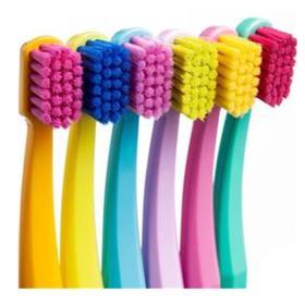 Escova Dental Curaprox Ultra Soft - Cores Sortidas | 3 unidades