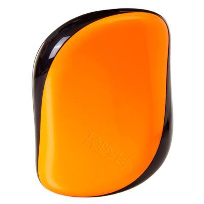 Compact Style Tangle Teezer - Escova para os Cabelos - Neon Orange