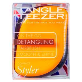 Compact Style Tangle Teezer - Escova para os Cabelos - 1 Un