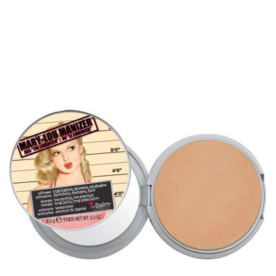 Imagem 4 do produto Mary Lou Manizer + Whats your type? The Balm - Kit Iluminador Facial + Máscara para Cílios - Kit
