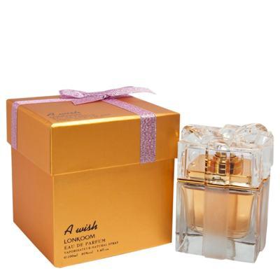 Imagem 3 do produto A Wish Lonkoom - Perfume Feminino - Eau de Parfum - 100ml