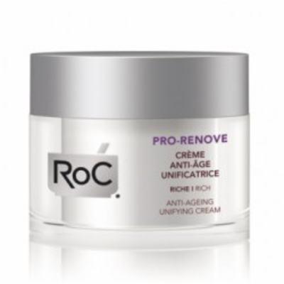 Imagem 1 do produto Roc Pro Renove Creme Antiidade - Roc Pro Renove Creme Antiidade 50ml