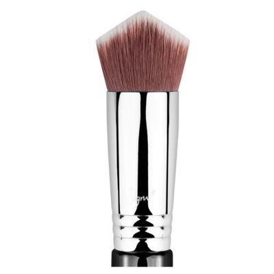 Imagem 3 do produto Pincel Sigma Beauty - 3DHD Kabuki Brush Black - 1 Un