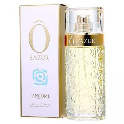 Imagem 3 do produto Ô D'azur Lancôme - Perfume Feminino - Eau de Toilette - 50ml