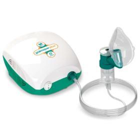 Inalador E Nebulizador Soniclear - Pulmonar Plus   1 unidade