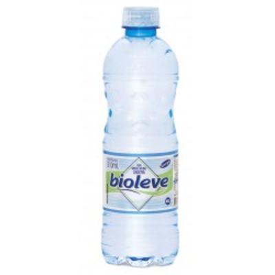 Água Mineral Bioleve Sem Gás 510ml