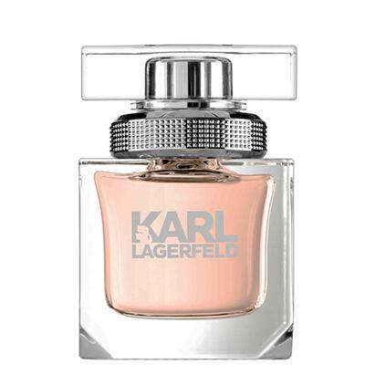Karl Lagerfeld for Her Karl Lagerfeld - Perfume Feminino - Eau de Parfum - 85ml