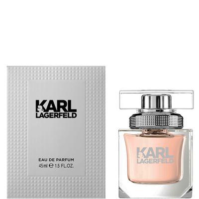 Imagem 3 do produto Karl Lagerfeld for Her Karl Lagerfeld - Perfume Feminino - Eau de Parfum - 85ml