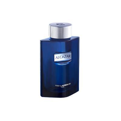 Alcazar Ted Lapidus - Perfume Masculino - Eau de Toilette - 50ml
