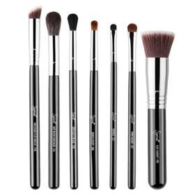Kit de Pincéis Sigma Beauty Best of Sigma Brush Set - Kit