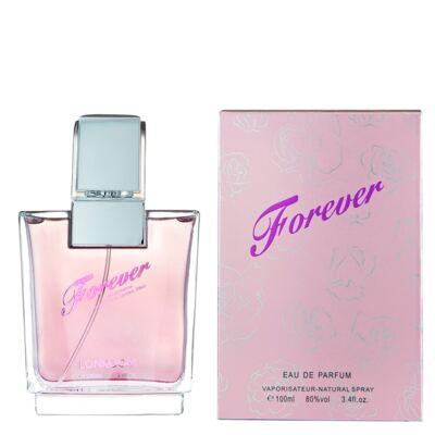 Imagem 2 do produto Forever Lonkoom - Perfume Feminino - Eau de Parfum - 100ml