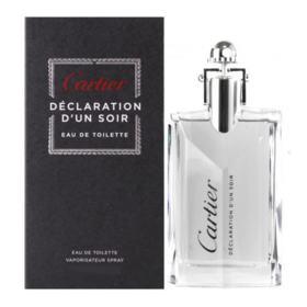 Déclaration D'Un Soir Cartier - Perfume Masculino - Eau de Toilette - 100ml