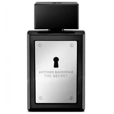 The Secret Antonio Banderas - Perfume Masculino - Eau de Toilette - 50ml