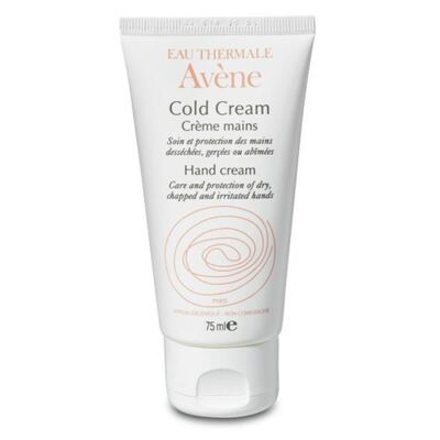 Cold Cream Crème Mains Avène - Hidratante para as Mãos - 50ml