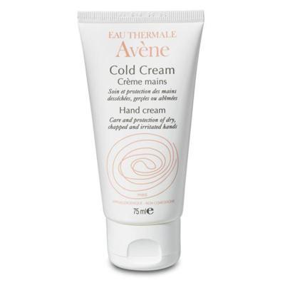 Cold Cream Crème Mains Avène - Hidratante para as Mãos - 50ml