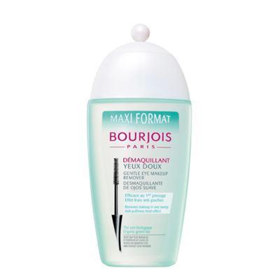 Imagem 2 do produto Démaquillant Yeux Doux Bourjois - Demaquilante - 200ml