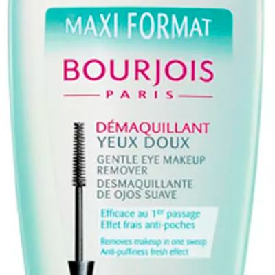 Imagem 4 do produto Démaquillant Yeux Doux Bourjois - Demaquilante - 200ml