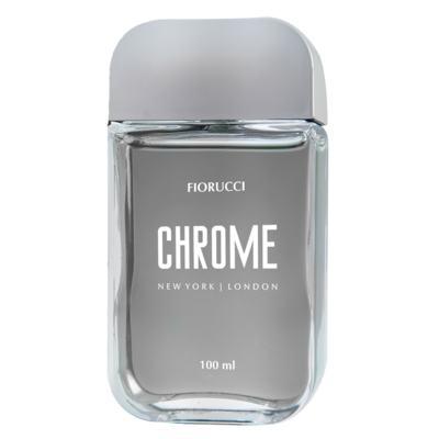 Chrome Fiorucci- Perfume Masculino - Deo Colônia - 100ml