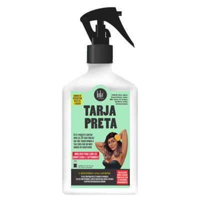 Imagem 1 do produto Lola Cosmetics Tarja Preta Queratina Vegetal - Tratamento - 250ml